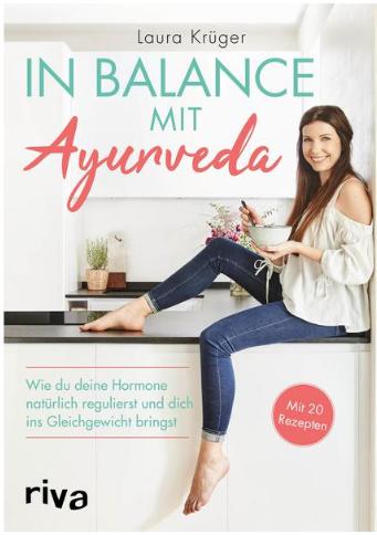 Laura Krüger Autorin